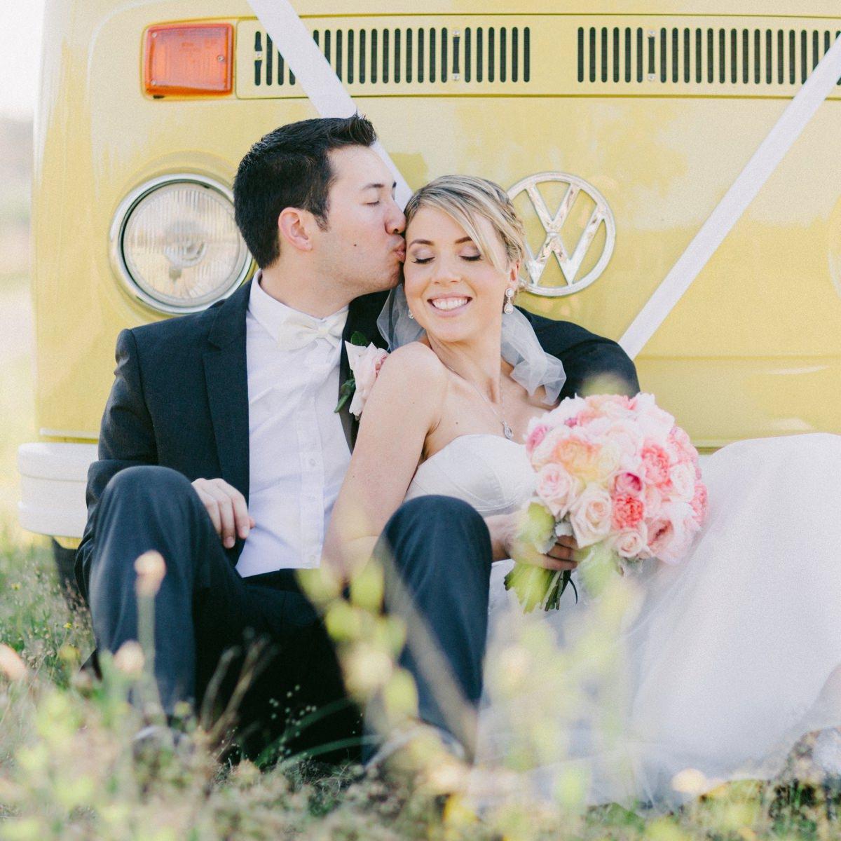 Danielle + Richard : Wandin Estate Wedding | Hunter Valley