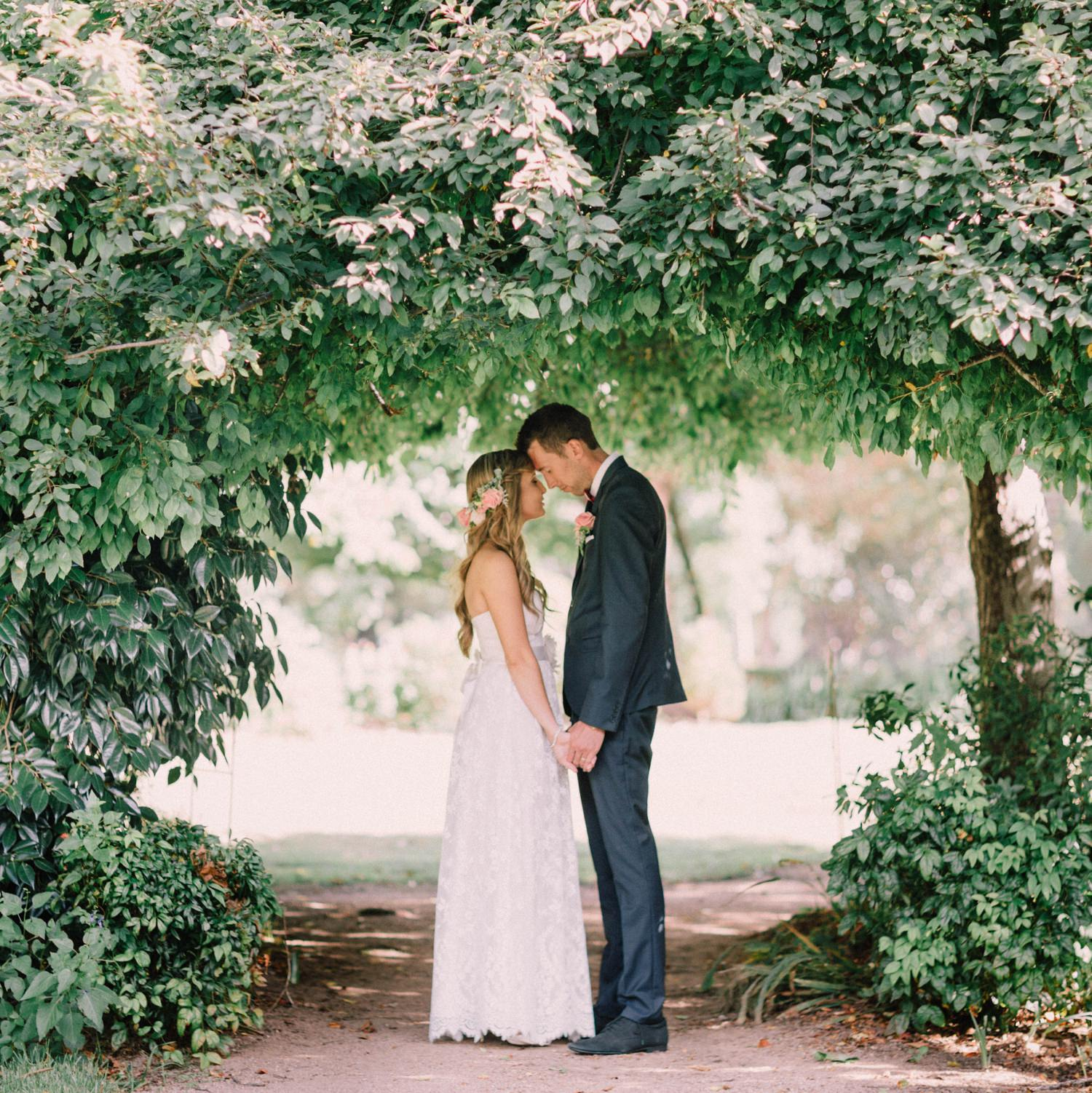 Stephanie + Will : Sylvan Glen Country Wedding | Southern Highlands