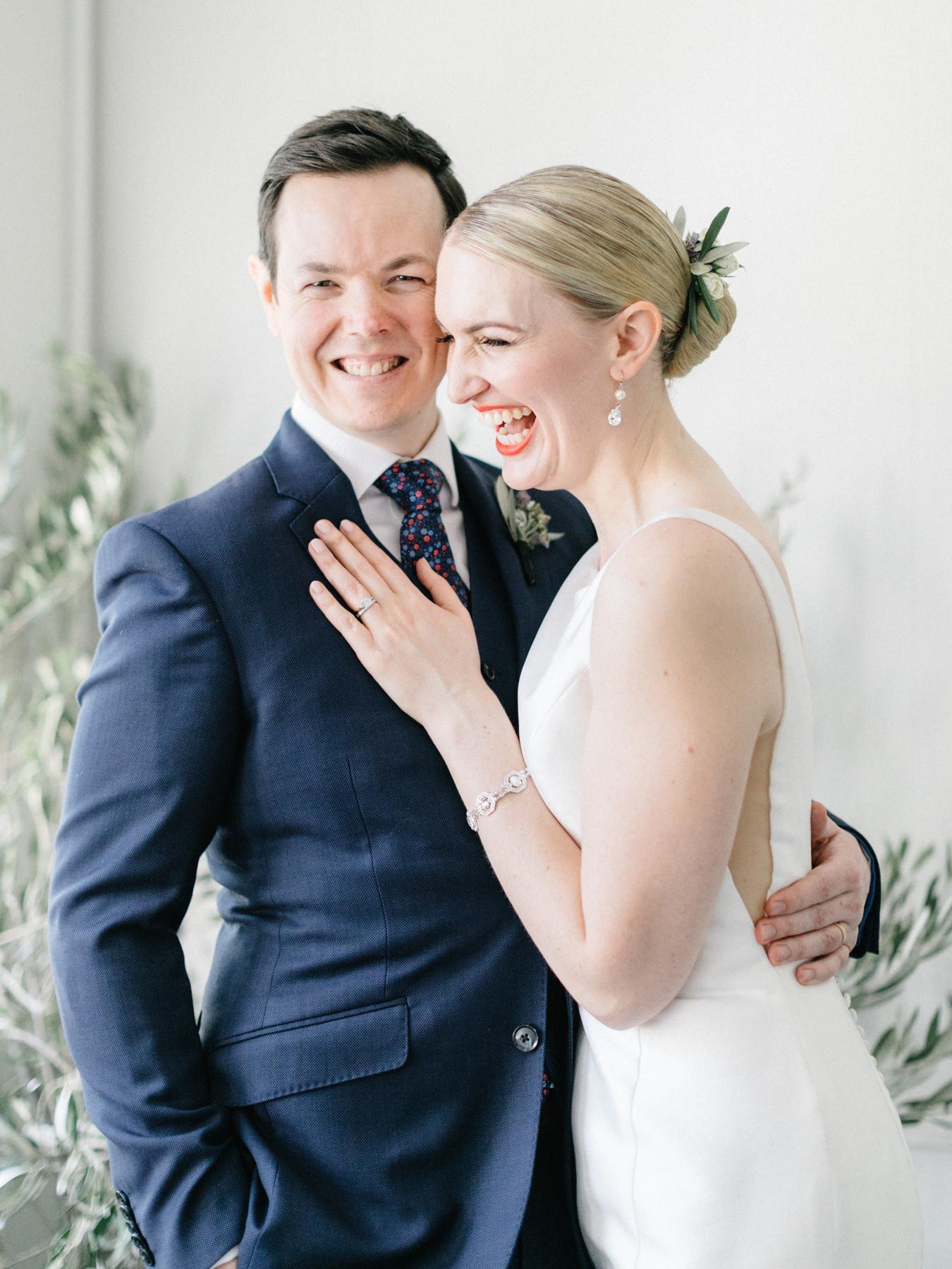Victoria + David : A Tavola Wedding | Sydney