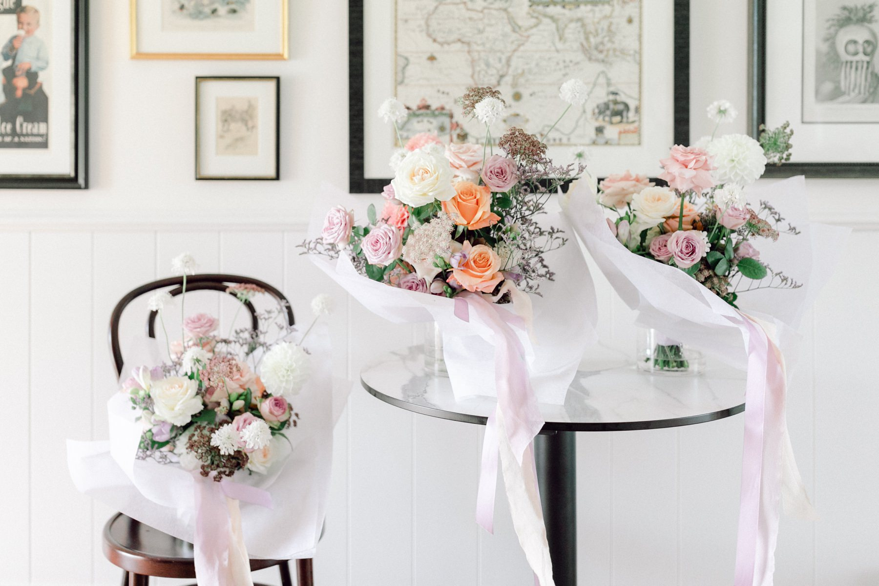 southern highlands wedding florist