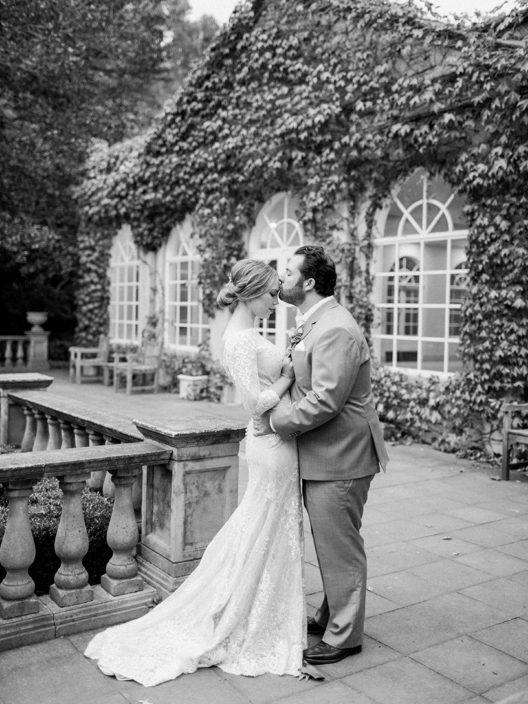 milton park wedding